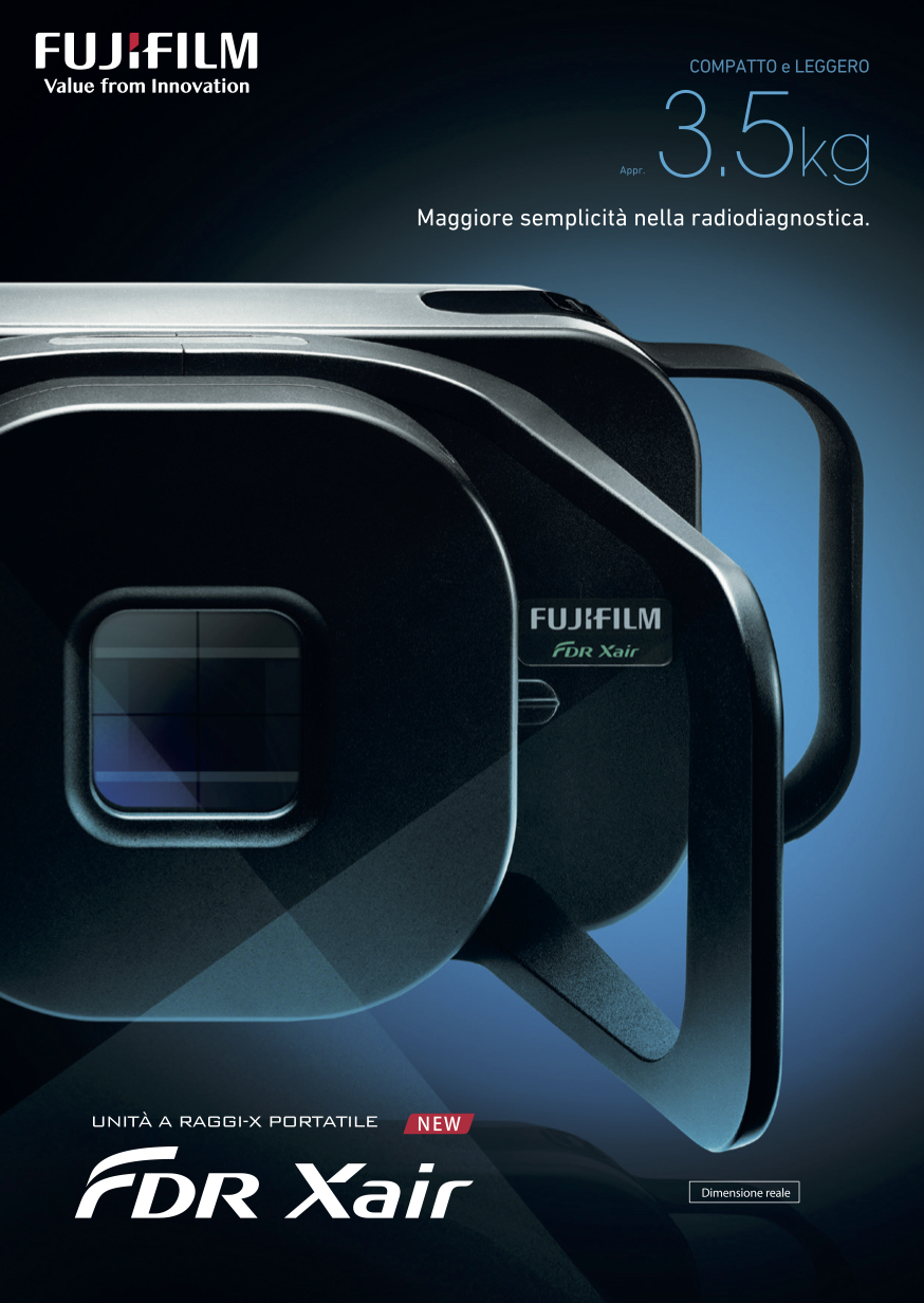 Fujifilm FDR Xair